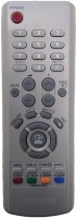 LipiWorld AA59-00345A Compatible For Samsung Crt Tv Remote Controller Remote Controller(Grey)