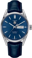 TAG Heuer WAR201E.FC6292 Carrera Automatic Blue Dial Analog Watch  - For Men