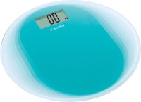 GVC Ultra Slim Camry Weighing Scale(Blue) - Price 799 79 % Off