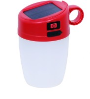 View LE DAZZIO SL2 Solar Lights(Red) Home Appliances Price Online(LE DAZZIO)