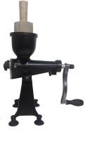 #° DEGREES Classic Aluminium Hand Juicer Aluminium Hand Juicer(Black Pack of 1)