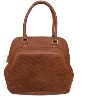 Klasse Hand-held Bag(Tan)