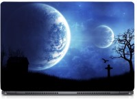 View Gallery 83 Digital Space Planets Graves Laptop Skin Stickers . vinyl Laptop Decal 15.6 Laptop Accessories Price Online(Gallery 83)