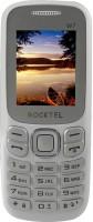 Rocktel W7(White) - Price 569 43 % Off
