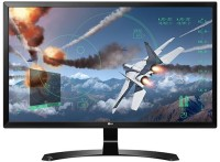 LG 24 inch 4K Ultra HD LED Backlit IPS Panel Monitor(24UD58-B)