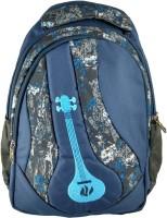 Campfire CAM Classic Gr 4 Waterproof Multipurpose Bag(Multicolor, 38 L)