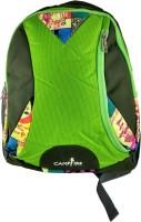 Campfire CAM Starbuster 2 Waterproof Multipurpose Bag(Multicolor, 31 L)