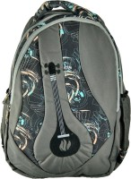 Campfire CAM Classic Gr 1 Waterproof Multipurpose Bag(Multicolor, 38 L)