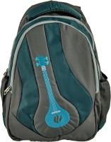 Campfire CAM Classic Pl 3 Waterproof Multipurpose Bag(Multicolor, 38 L)