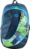 Campfire CAM DUDE 3 Waterproof Multipurpose Bag(Multicolor, 36 L)