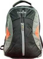 Campfire CAM Lockhead 4 Waterproof Multipurpose Bag(Multicolor, 34 L)