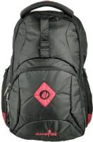 Campfire CAM POWERPOINT 1 Waterproof Multipurpose Bag(Black, 40 L)