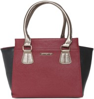 Addons Multipurpose Bag(Maroon, 5 L)