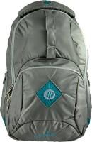 Campfire CAM POWERPOINT 3 Waterproof Multipurpose Bag(Grey, 40 L)