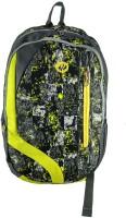 Campfire CAM BUDGET 3 Waterproof Multipurpose Bag(Multicolor, 30 L)