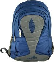 Campfire CAM King Kobra 4 Waterproof Multipurpose Bag(Multicolor, 32 L)