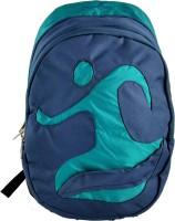 Campfire CAM Virat 2 Waterproof Multipurpose Bag(Multicolor, 35 L)