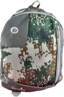 Campfire CAM Focus 1 Waterproof Multipurpose Bag(Multicolor, 30 L)