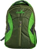 Campfire CAM Lockhead 3 Waterproof Multipurpose Bag(Multicolor, 34 L)