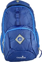 Campfire CAM POWERPOINT 2 Waterproof Multipurpose Bag(Blue, 40 L)