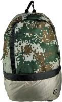 Campfire CAM DOWNLOAD 2 Waterproof Multipurpose Bag(Multicolor, 22 L)