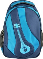 Campfire CAM Classic Pl 1 Waterproof Multipurpose Bag(Multicolor, 38 L)