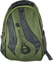 Campfire CAM Classic Gr 2 Waterproof Multipurpose Bag(Multicolor, 38 L)