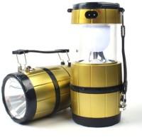 View GOOD FRIENDS SH-518 Emergency Lights(Gold) Home Appliances Price Online(GOOD FRIENDS)