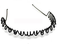Shopping Store 65070000 Hair Band(Black) - Price 99 75 % Off