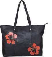 Klasse Hand-held Bag(Black)