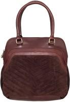 Klasse Hand-held Bag(Brown)