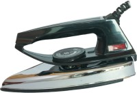 View Murphy Light Weight Gama 750W Dry Iron(Black) Home Appliances Price Online(Murphy)