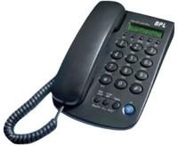 BPL 9027 Corded Landline Phone(Dark Grey)