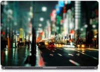 View Gallery 83 Streets At Night Laptop Skin Stickers . vinyl Laptop Decal 15.6 Laptop Accessories Price Online(Gallery 83)