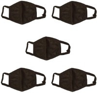 Blinkin anti-pollution Pack of 5 Mask - Price 140 71 % Off