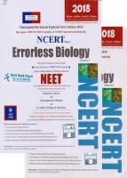 Universal Self Scorer Errorless Biology For JEE Main & Advanced (Set Of 2 Volumes)(Paperback, UBD)