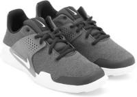 Nike ARROWZ Sneakers For Men(Black)