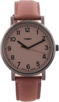 Timex T2N957  Analog Watch For Unisex