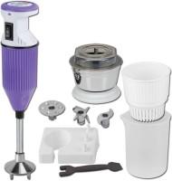 Blendmix ert 225 W Hand Blender(Purple)