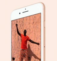 Apple Iphone 8 Gold 64 Gb Online At Best Price In India With Great