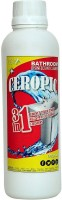 CERO CEROPIC Bathroom Disinfectant Cleaner LYE CONCENTRATE(200ml) NA(200 ml)