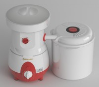 LESCO MMAAMILL 2490 Flourmill