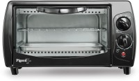 Pigeon 9-Litre ELECTRIC OVEN Oven Toaster Grill (OTG)(Black)