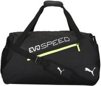 PUMA evoSPEED Medium Bag Weekender(Black, 24 inch)