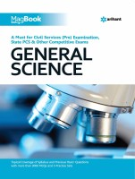 Magbook General Science(English, Paperback, Arihant Experts)