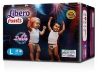 Libero Large Size Diaper Pants (18 Counts ) Pack of 2 - L(36 Pieces)