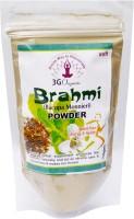 3G Organic Brahmi Powder Organic 100 Gms Baccopa Monnieri Hair Rejuvinator From 3G Organic(100 g) - Price 99 34 % Off