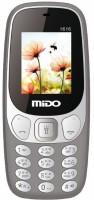 Mido 1616(Grey)