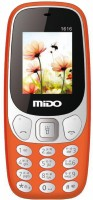 Mido 1616(Orange) - Price 599 25 % Off
