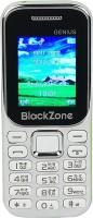 BlackZone Genius(Silver & White)
